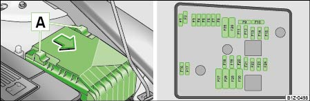 B1Z 0498 �koda online manuals (print) skoda octavia 2 fuse box diagram at panicattacktreatment.co